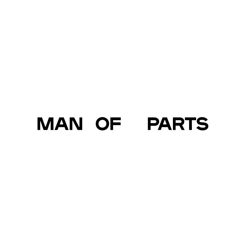 Man of Parts