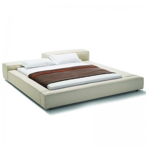 Extrasoft Bed - Living Divani