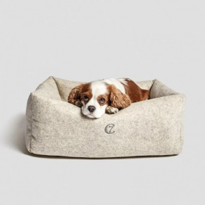 DOG BED LITTLE NAP - CLOUD 7